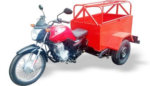 Triciclo para gás